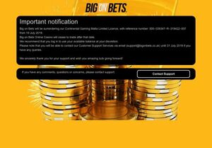 bigonbets.co Magnificent Gambling Slots