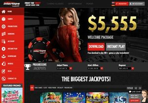 casino.intertops Magnificent Gambling Slots