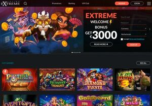 casinoextreme Magnificent Gambling Slots