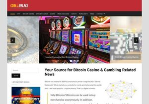 coinpalace Magnificent Gambling Slots