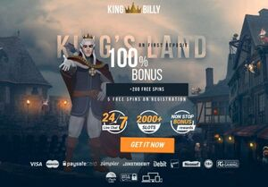 land.kingbilly Magnificent Gambling Slots