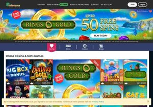 mfortune.co Magnificent Gambling Slots